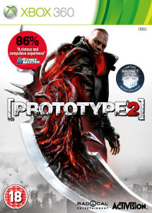 Prototype 2: Radnet Edition - Limited Edition