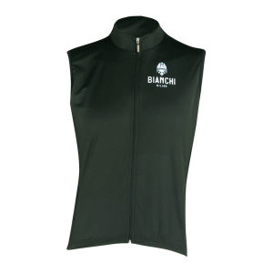 Bianchi Milano Celebrative Moreno Cycling Gilet