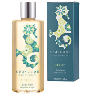 Seascape Island Apothecary Uplift Body Wash (300 ml)