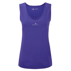 RonHill Women's Aspiration Contour Vest - Plum