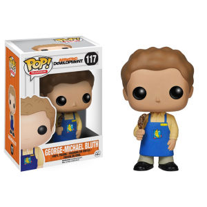 Arrested Development George Michael Banana Stand Pop! Vinyl Figure