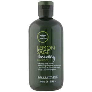Paul Mitchell Tea Tree Lemon Sage Thickening Shampoo (300 ml)