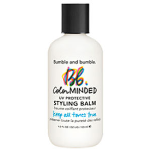 Bumble and bumble Color Minded Style Balm (Farbschutz) 125ml