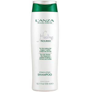 L'Anza Healing Nourish Stimulating Shampoo (300ml)