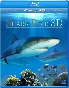 Shark Dive 3D (Bevat 2D Version)