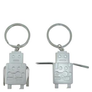 Robot Utility Keychain