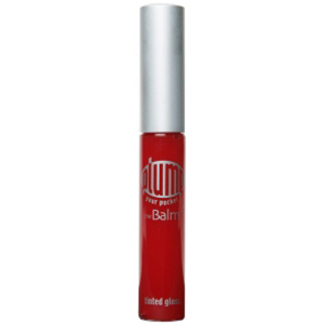 theBalm Plump Your Pucker Tinted Gloss - Spike My Punch