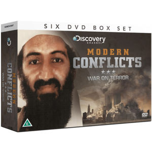 Modern Conflicts: War On Terror - Gift Set