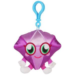 Moshi Monsters Back Pack Buddies Keyring - Roxy