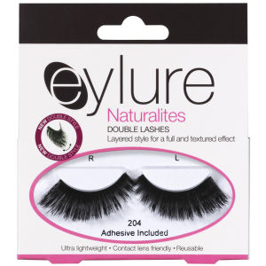 Eylure Naturalite Double Lash - 204