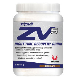 ZipVit ZV5 Night Time Recovery Drink