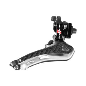 Campagnolo Super Record Bicycle Front Derailleur