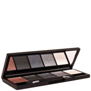 Bellápierre Cosmetics 5 Eyeshadows Palette Smokey Heaven