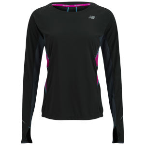 new balance damen shirt