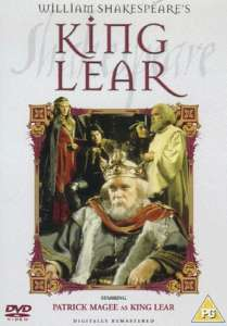 King Lear (Magee)