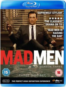 Mad Men - Saison 3
