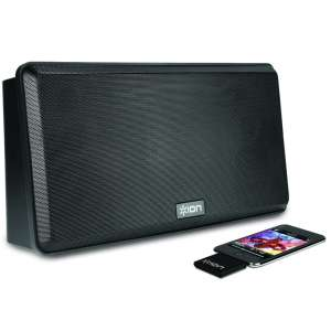 ION Anyroom Wireless Speaker for iPod
