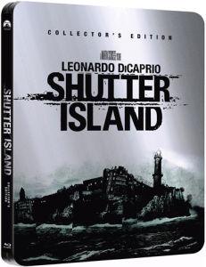 Shutter Island - Paramount Centenary Limited Edition Steelbook