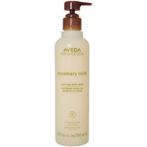 Aveda Rosemary Mint Hand & Body Wash (Körperpflege)  250ml