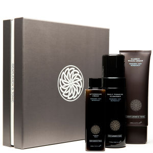 Gentlemen's Tonic Shave Gift Set - Normal Skin