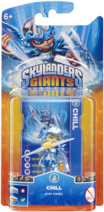 Skylanders: Giants: Single Character - Chill