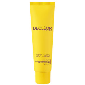 DECLÉOR Hydra Floral Multi Protection Light Cream (30ml)