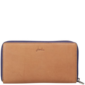 Joules Fairford Purse - Tan