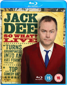 Jack Dee: So What? Live