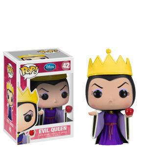 Disneys Snow White Evil Queen Pop! Vinyl Figur