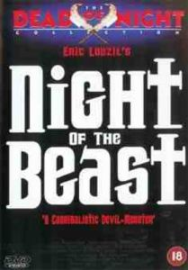 Night Of The Beast