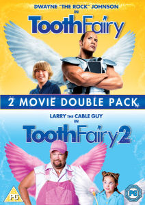 Tooth Fairy 1 en 2