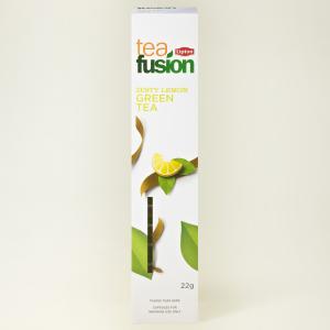 Zesty Lemon Green Tea