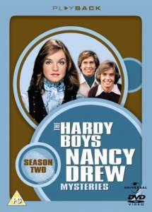 Hardy Boys/Nancy Drew Mysteries - Seizoen 2