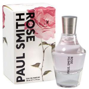 PAUL SMITH ROSE EDP SPRAY (50ML)