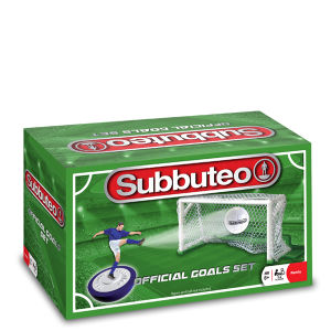 Subbuteo Goals Set