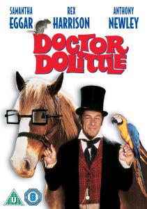 Dr. Dolittle - Studio Classics