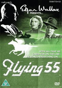 Edgar Wallaces Flying Fifty-Five