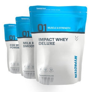 Tri-Protein Pack
