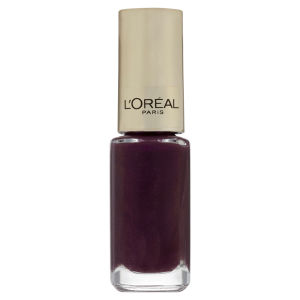 L'Oreal Paris Color Riche Nails Wild Purple 505