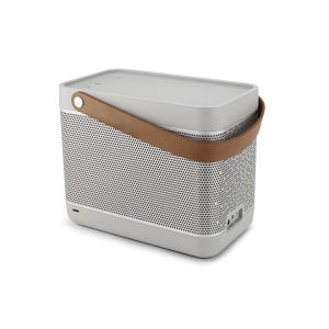 Bang & Olufsen Beolit 12 Portable Wireless Speaker Inc Airplay - Grey
