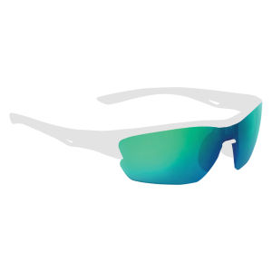 Salice 011 Sports Sunglasses Spare Lens RW - Green