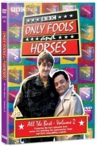 Only Fools And Horses - All The Best: Vol. 2