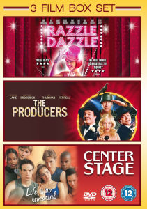 Razzle Dazzle / Producers / Centre Stage