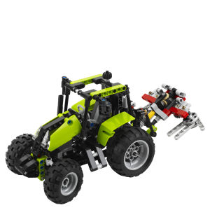 LEGO Technic: Tractor (9393)