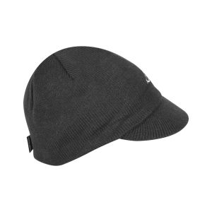Sealskinz Waterproof Peaked Beanie Hat