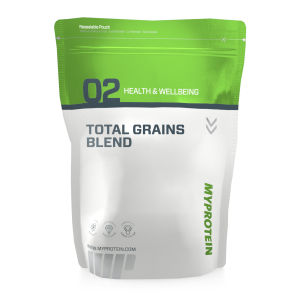 Total Grains Blend