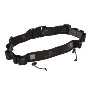 RonHill Race Number Belt - Black