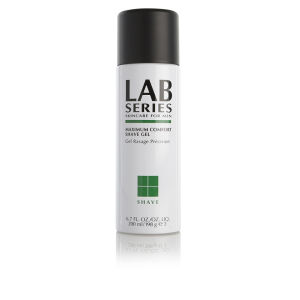 Gel Maximum Comfort Shave Skincare For Men de Lab Series (200ml)
