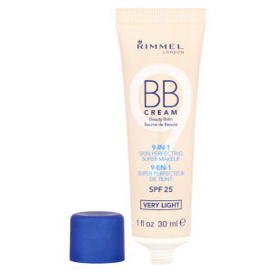 Rimmel Wake Me Up BB Cream Radiance (olika nyanser)