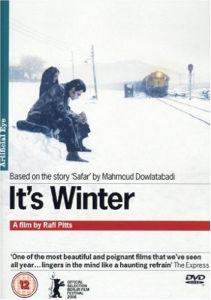 Its Winter